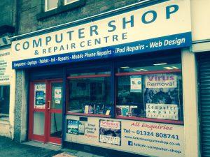 Our Shop Photo